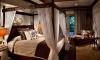 Master bedroom at Vila la Perla in Los Suenos Resort