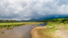 Costa Rican Seasons