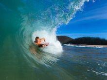 Surfing Luxury