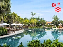 Costa Rica All-Inclusive Christmas