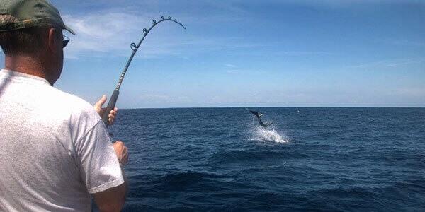 Coast to Coast Fishing in Costa Rica!