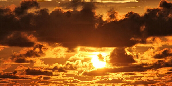 22 Amazing Costa Rica Sunsets
