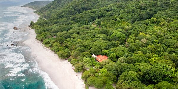 Flor Blanca Beach Resort