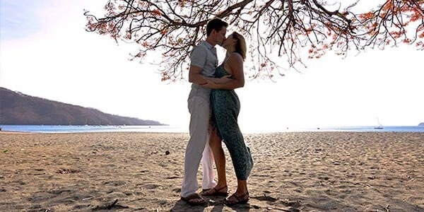 Costa Rica Honeymoon Vacations